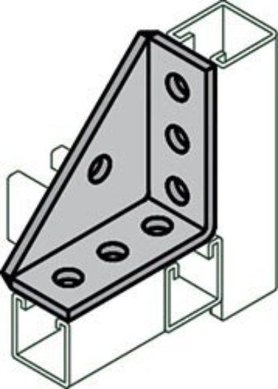 AS 3373 Universal Angle Bracket