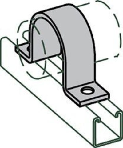 AS 3126 Hold Down Clamp