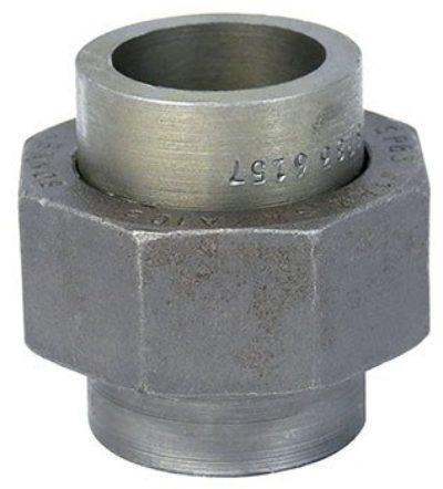 2126 Socket-Weld Union
