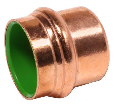 AnvilPress™ Copper End Cap
