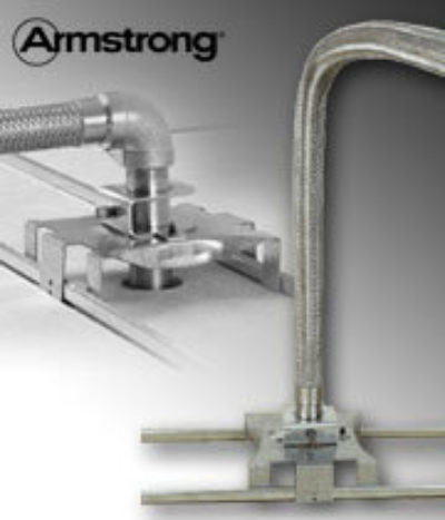 FlexHead® Armstrong® TechZone