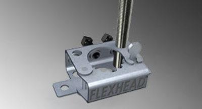 FlexHead® UHO-3 Mounting Bracket