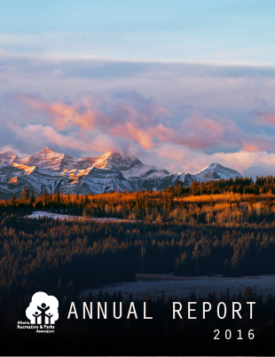 2016 ARPA Annual Report