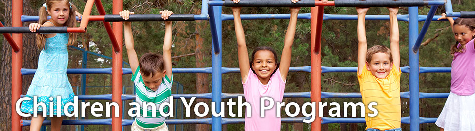 Children & Youth Programs