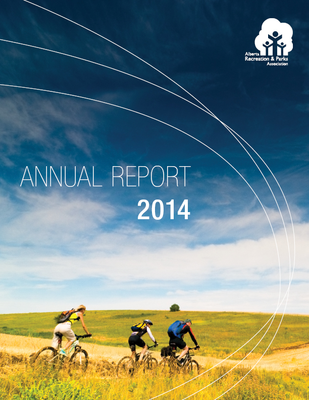 2014 ARPA Annual Report