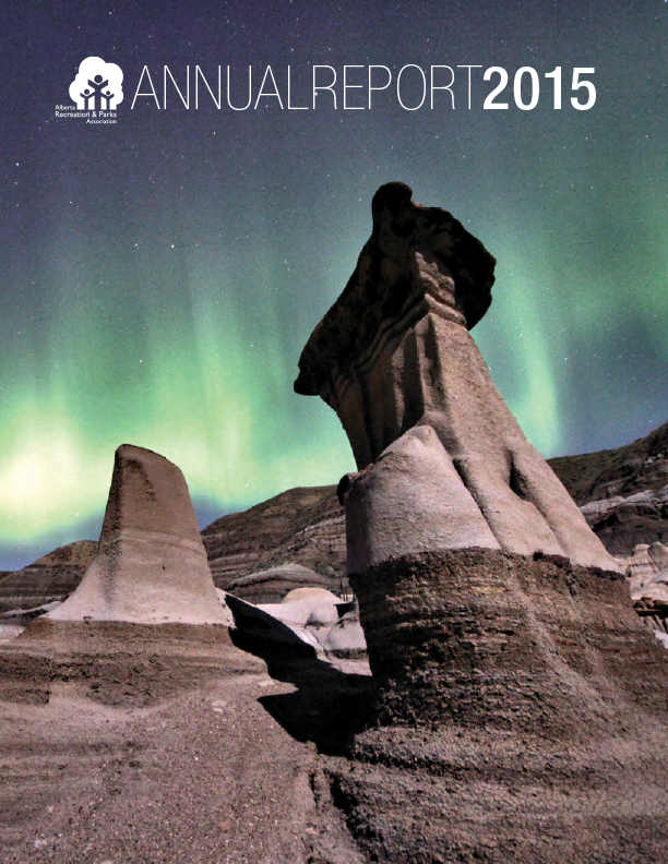 2015 ARPA Annual Report