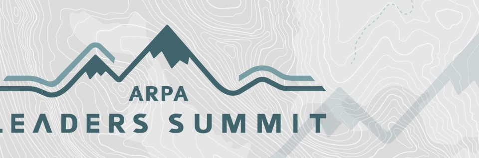 2019 ARPA Leaders Summit background image