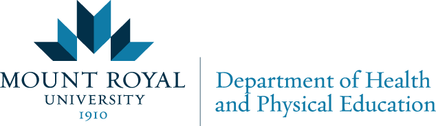Mount Royal University | Department of Physical Education and Recreation Studies