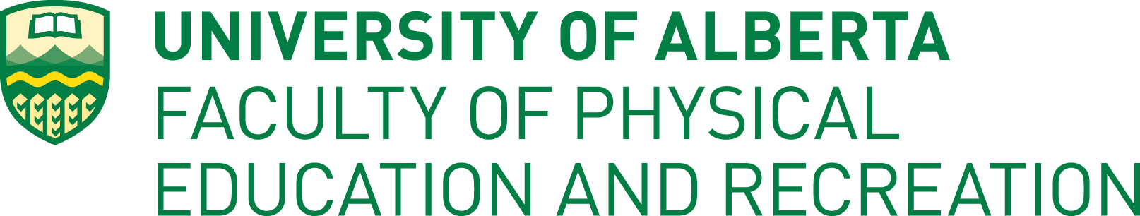 University of Alberta | Faculty of Physical Education and Recreation