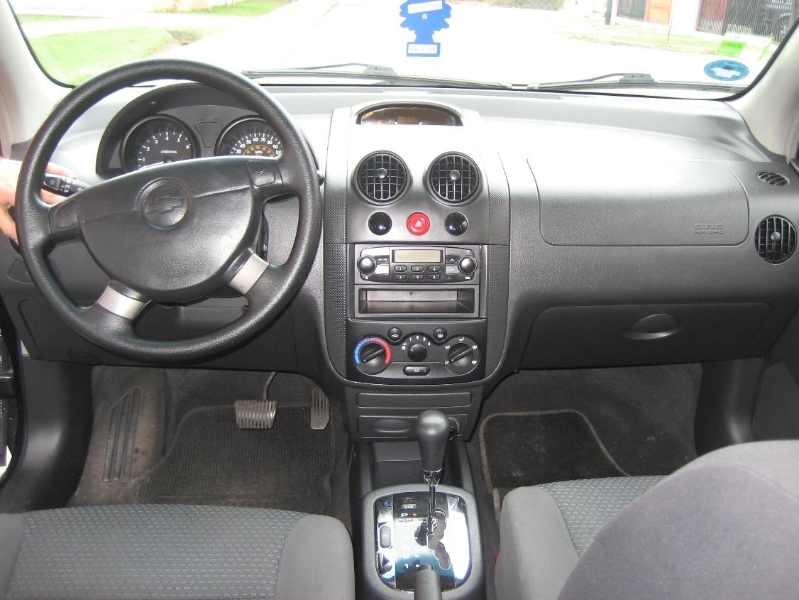 All Chevy chevy aveo 2006 : Buy 2006 Chevrolet Aveo :: Lyndonville, VT | Easy Autos Sales ...