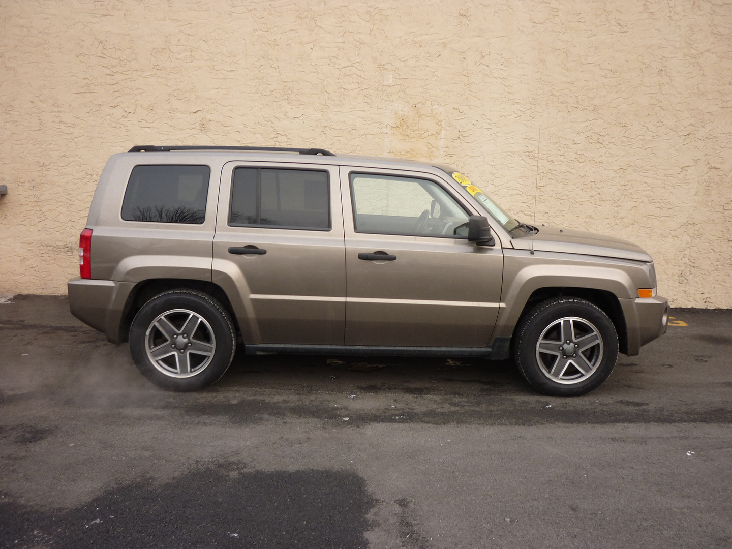 Buy 2008 Jeep Patriot Nyack Ny J L Auto Tire
