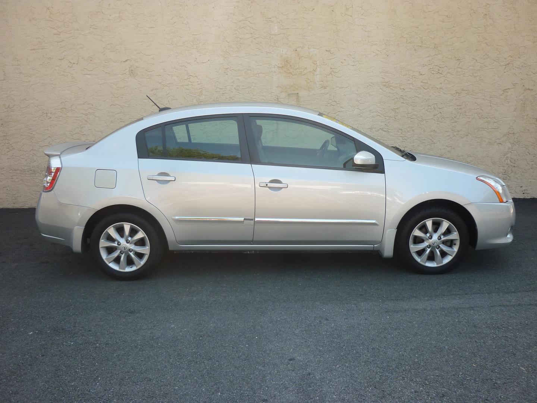 buy 2011 nissan sentra :: nyack, ny | j & l auto & tire