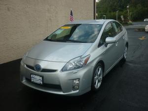 2010 Toyota Prius 5dr HB (Natl)