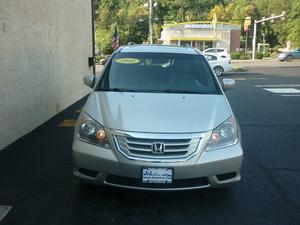 2008 Honda Odyssey 5dr EX-L