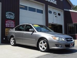2009 Subaru Legacy 4dr H4 Auto Ltd