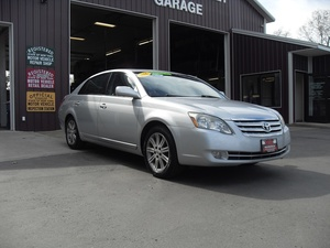2006 Toyota Avalon 4dr Sdn (Natl)
