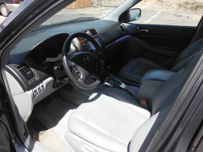Buy 2004 Acura Mdx Colorado Springs Co Sabaru Motor