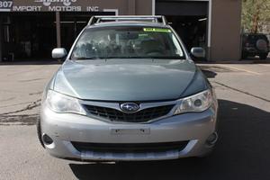 2009 Subaru Impreza Wagon 5dr Auto Outback Sport