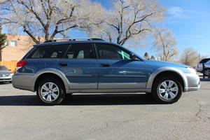2008 Subaru Outback (Natl) 4dr H4 Man