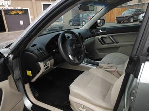 2009 Subaru Outback 4dr H4 Auto 2.5i Special Edtn