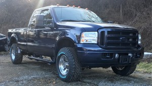 2006 Ford Super Duty F-250 Supercab 4WD