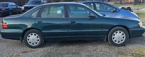 1999 Toyota Avalon 4dr Sdn