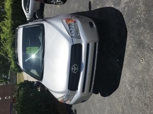 2008 Toyota RAV4 FWD 4dr 4-cyl 4-Spd AT (Natl)