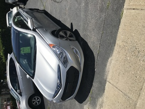 2011 Hyundai Sonata 4dr Sdn 2.4L Auto Hybrid