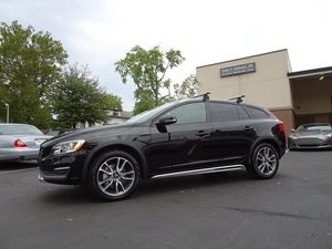 2016 Volvo V60 Cross Country T5 4dr Wagon AWD (2.5L 5cyl Turbo 6A)