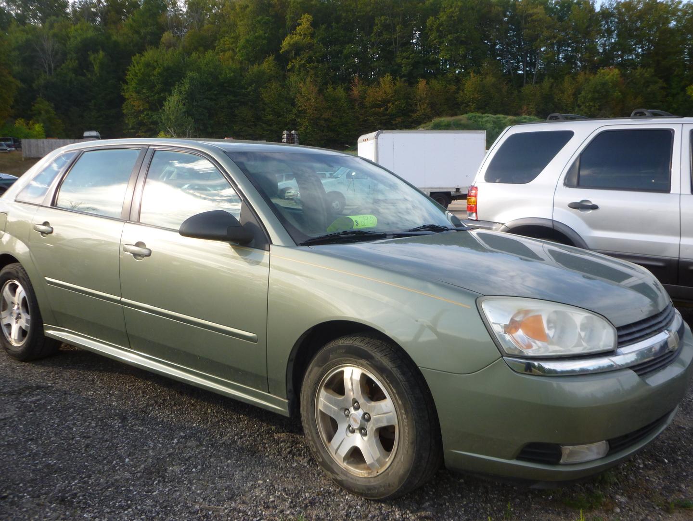Malibu 2004 chevrolet malibu lt : Buy 2004 Chevrolet Malibu Maxx :: 10155 Honor Hwy. Honor, MI 49640 ...