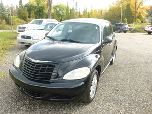 2004 Chrysler PT Cruiser 4dr Wgn