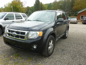 2008 Ford Escape XLT 4dr SUV (3.0L 6cyl 4A)