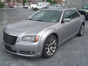 2014 Chrysler 300 S 4dr Sedan (3.6L 6cyl 8A)
