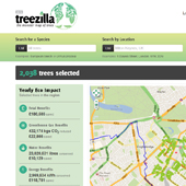 TreeZilla