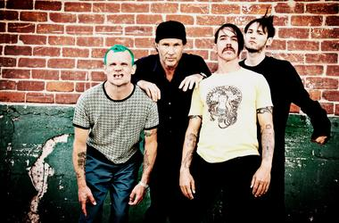 Red Hot Chilip Peppers