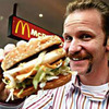 Morgan spurlock mcdonalds