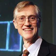 John cromwell mather