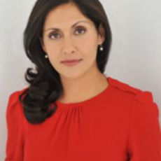 Maryam moshiri anchor bbc world