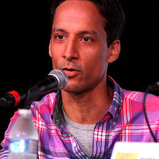 363px danny pudi by gage skidmore