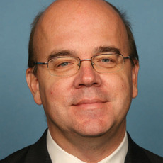 Jim mcgovern  official 111th congress photo