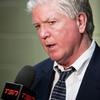 Brian burke in 2009