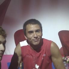 Sean mccoll   championnats du monde   bercy 2012
