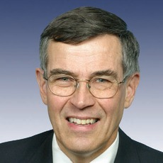 Rush holt  official 109th congress photo