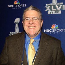 Peter king super bowl xlvi broadcasters press fghsaea rvwl