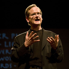 Lawrence lessig  february 2008