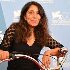 Haifaa al mansour wadjda saudi arabia venice film festival