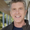 How much is tom bergeron worth