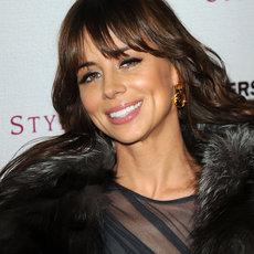Natasha leggero 2010 style awards arrivals qumh1lhd6blx