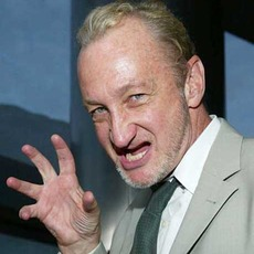 Robert englund does a freddy