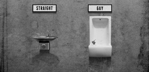 Georgia anti-gay bill